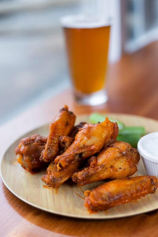 Chicken Wings'n Things